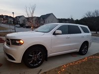 Picture of 2014 Dodge Durango Limited, exterior