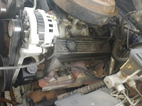Picture of 1995 Chevrolet Tahoe 4 Dr LT 4WD SUV, engine