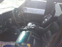 Picture of 1995 Chevrolet Tahoe 4 Dr LT 4WD SUV, interior