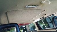 Picture of 1985 Volkswagen Vanagon GL Passenger Van, interior