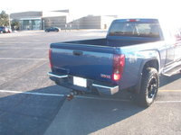 Picture of 2005 GMC Canyon SLE Z71 Ext Cab 4WD, exterior