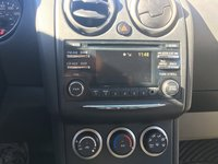 Picture of 2015 Nissan Rogue Select S, interior