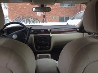 Picture of 2009 Chevrolet Impala LS, interior