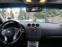 Perfect Picture Of 2007 Nissan Altima 2.5, Interior, Gallery_worthy Nice Design