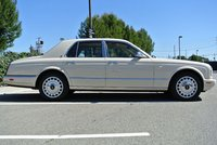 2002 Rolls-Royce Silver Seraph Overview