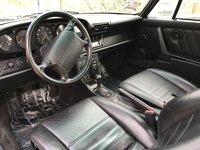 Picture of 1991 Porsche 911 Carrera 4 AWD, interior