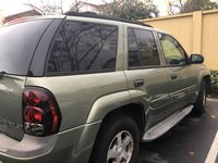 Picture of 2003 Chevrolet TrailBlazer Extended LS, exterior