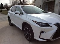 Picture of 2016 Lexus RX 350 AWD, exterior