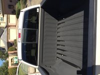 Picture of 2007 Lincoln Mark LT Base