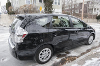 Picture of 2014 Toyota Prius v Two, exterior