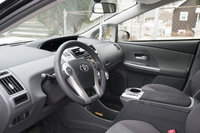 Picture of 2014 Toyota Prius v Two, interior