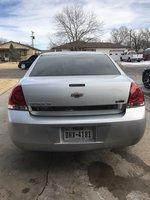 Picture of 2011 Chevrolet Impala LS, exterior