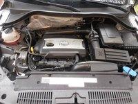 Picture of 2014 Volkswagen Tiguan SE, engine