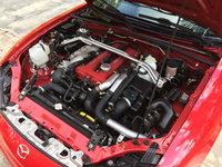Picture of 2004 Mazda MAZDASPEED MX-5 Miata 2 Dr Turbo Convertible, engine