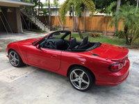 Picture of 2004 Mazda MAZDASPEED MX-5 Miata 2 Dr Turbo Convertible, exterior