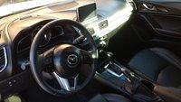 Picture of 2015 Mazda MAZDA3 s Touring Hatchback, interior