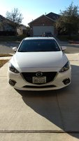 Picture of 2015 Mazda MAZDA3 s Touring Hatchback, exterior