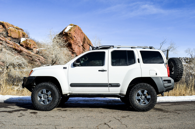 2013 nissan xterra pictures cargurus. Black Bedroom Furniture Sets. Home Design Ideas