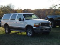 Picture of 2001 Ford Excursion Limited 4WD, exterior