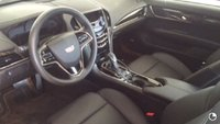 Picture of 2016 Cadillac ATS Coupe 2.0T, interior