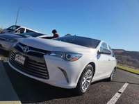 Picture of 2017 Toyota Camry LE, exterior