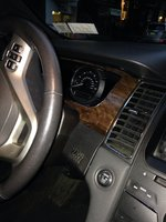 Picture of 2014 Ford Taurus Limited, interior