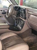 Picture of 2002 GMC Yukon XL Denali 4WD, interior