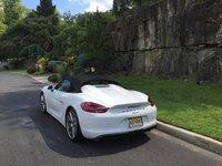 Picture of 2016 Porsche Boxster Spyder, exterior