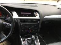 Picture of 2012 Audi A4 2.0T Quattro Premium, interior