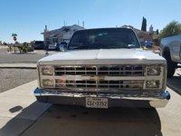 Picture of 1987 Chevrolet C/K 10, exterior