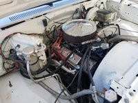 Picture of 1987 Chevrolet C/K 10, engine