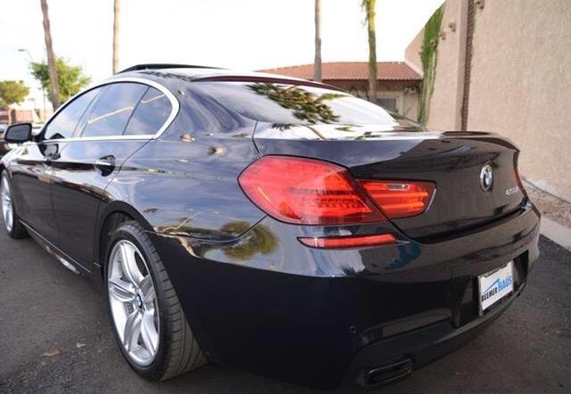 2013 BMW 6 Series - Pictures - CarGurus