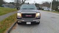 Picture of 2010 GMC Sierra 2500HD Work Truck Ext. Cab 4WD, exterior
