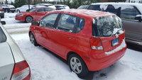 Picture of 2005 Chevrolet Aveo LS Hatchback, exterior