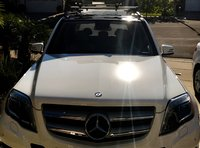 Picture of 2013 Mercedes-Benz GLK-Class GLK 350, exterior