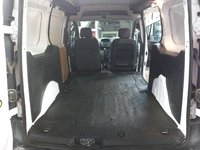 Picture of 2014 Ford Transit Connect Cargo XL w/ Rear Cargo Doors LWB, interior