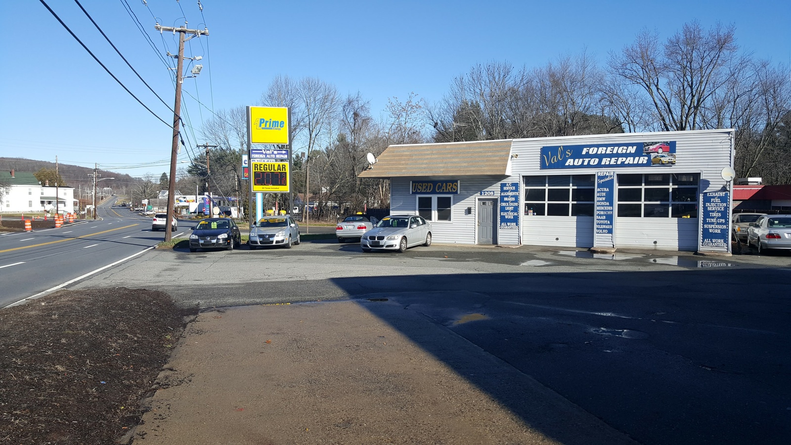 Val S Foreign Auto Haverhill Ma Read Consumer Reviews