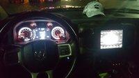Picture of 2013 Ram 2500 Laramie Mega Cab 4WD, interior