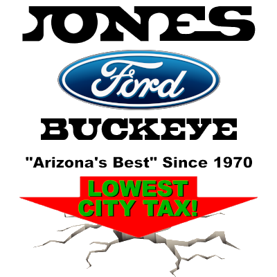 Ford Jones Buckeye >> Jones Ford Buckeye Buckeye Az Read Consumer Reviews Browse