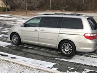Picture of 2006 Honda Odyssey Touring w/ Nav and DVD, exterior