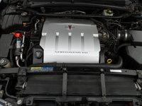 Picture of 2005 Pontiac Bonneville GXP, engine