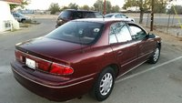 Picture of 1998 Buick Century Custom, exterior