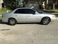 Picture of 2001 Buick Century Limited, exterior