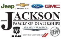 Jackson Ford of Decatur logo