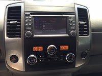 Picture of 2013 Nissan Frontier SL Crew Cab LWB, interior