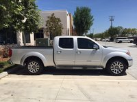 Picture of 2013 Nissan Frontier SL Crew Cab LWB, exterior