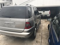 Picture of 2005 Mercedes-Benz M-Class ML 350, exterior