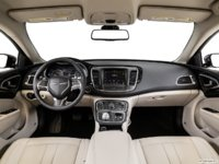 Picture of 2016 Chrysler 200 C, interior
