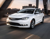 Picture of 2016 Chrysler 200 C, exterior