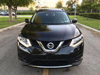 Picture of 2016 Nissan Rogue SL AWD, exterior